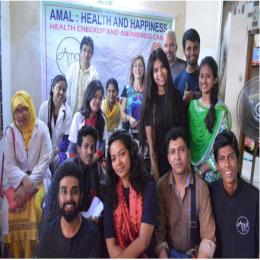 Health Camp: